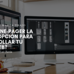 ¿Es el One-Pager la mejor opción para desarrollar tu sitio web?