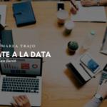 Entrégate a la Data